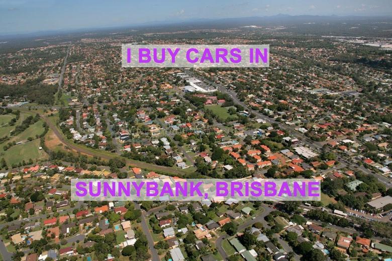buy my car in sunnybank brisbane