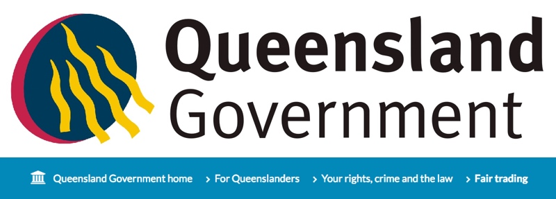 Office of fair trading qld wages